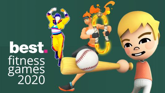 Best fitness games 2020: top exercise games to make you break a sweat