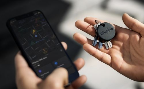 Chipolo ONE Spot Now Available to Pre-Order as Cheaper AirTag Alternative With Find My Integration