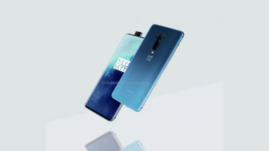 OnePlus 7T Appears On Geekbench With 8GB Of RAM & Android 10