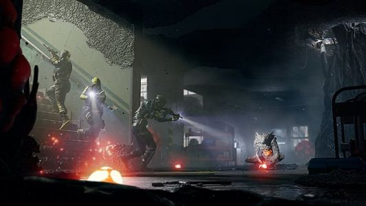 Rainbow Six Extraction Gameplay Deep Dive and Release Date Revealed