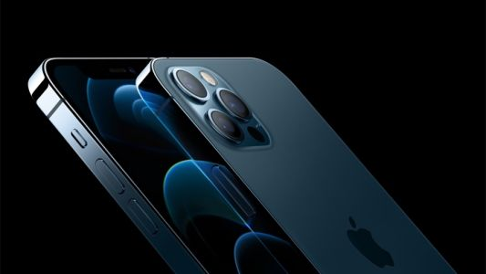 Will Apple's iPhone 13 Pro use an M1 processor?