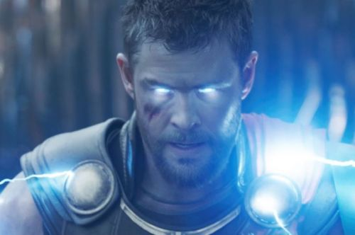 We're getting a fourth Thor film and Taika Waititi is directing it