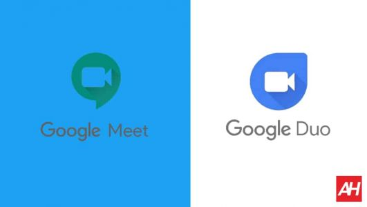 Now Share Screen In Google Duo & Blur Backgrounds In Google Meet