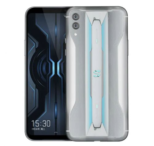 Black Shark 2 Pro Gaming Smartphone Launched