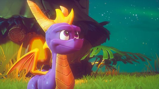 Activision ignites rage over Spyro's accessibility failure