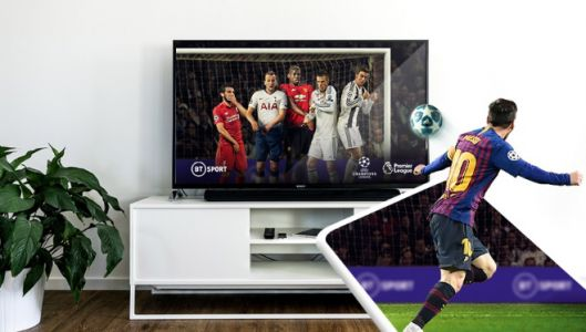 You can finally get BT Sport without BT broadband