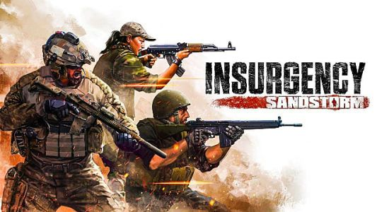 Insurgency Sandstorm Review: A Niche Worth Scratching