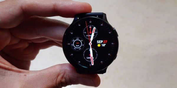 Galaxy Watch 3 hands-on video confirms specs, hardware and software additions