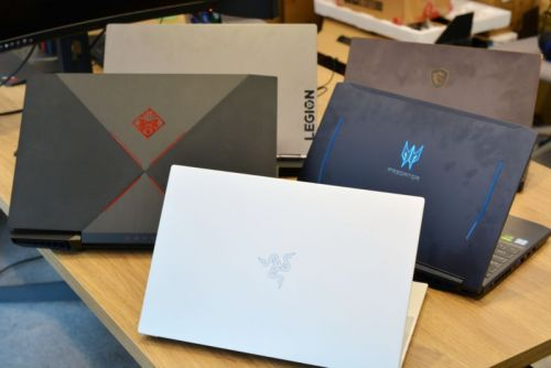 Guidemaster: Navigating the hazy world of gaming laptops in 2019