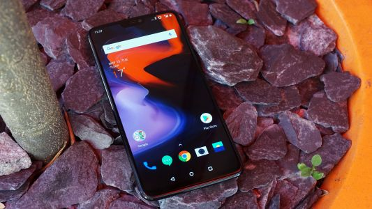 Android 9 Pie is now rolling out to the OnePlus 6
