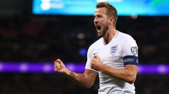 Kosovo vs England live stream: how to watch Euro 2020 qualifier football online