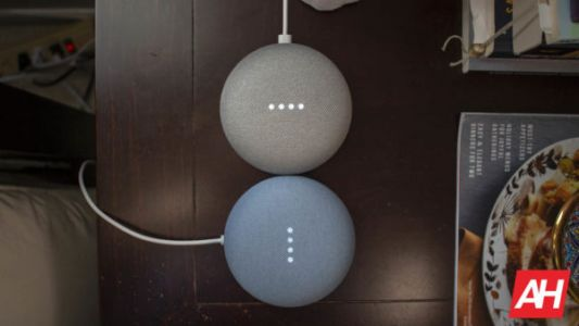 Free Google Nest Mini Gift Now Available For Google Fi Customers
