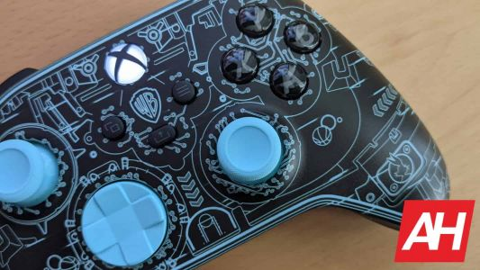 How To Update Your Xbox Wireless Controller Using Your PC