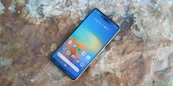 Pixel 3 review: perfect inperfection