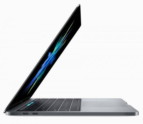 13-inch MacBook Pro Refresh Could Use Intel's Ice Lake Chips