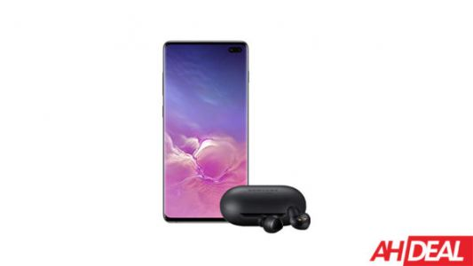 Save $200 On Galaxy S10 & S10+, Plus Get A Free Pair Of Galaxy Buds!