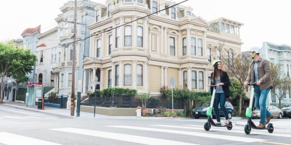 Google Maps now shows Lime scooter locations in select cities in US, Australia and New Zealand