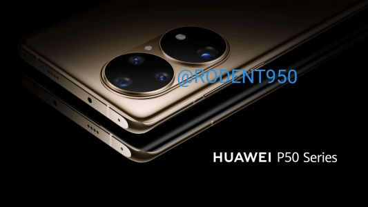 Huawei P50 Cameras Shown In Images, They Look Rather Interesting