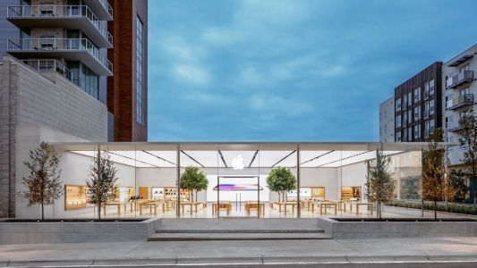 Bloomberg: Apple Stores will no longer require face masks starting this week