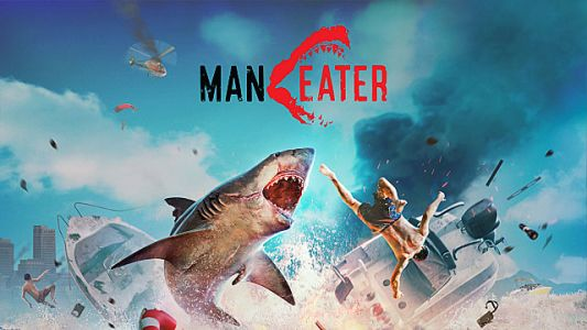 Maneater Review: Sharky Soul Food