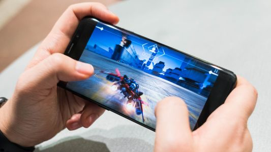 Best phone for gaming 2018: the top 10 mobile game performers