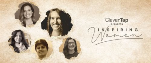 'Inspiring Women' video series continues to shine a spotlight on female marketing leaders