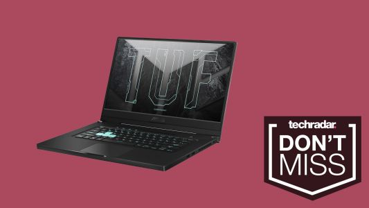 Forget Prime Day, get this RTX 3060 gaming laptop at Newegg instead