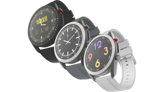Zebronics Zeb-Fit4220CH is a new budget smartwatch with Bluetooth calling