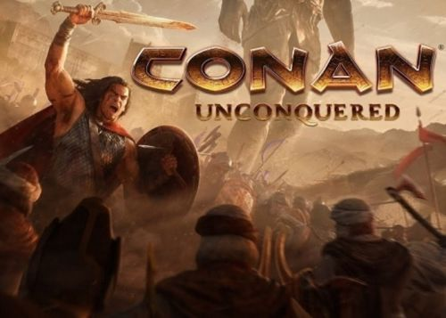 Conan Unconquered real-time strategy game launching next year