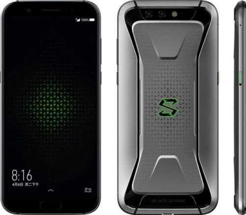 Xiaomi's Black Shark 2 Gaming Phone Could Be Announced October 23