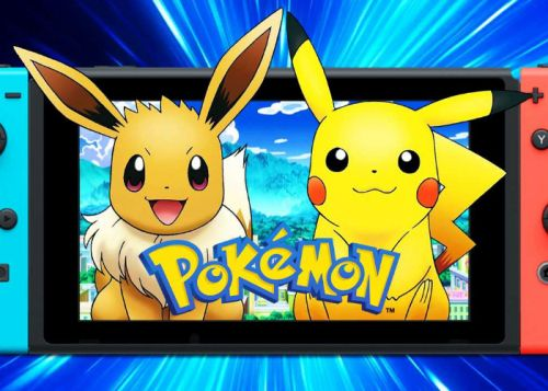 Nintendo Switch 7.0.1 firmware update corrects Pokemon Let's GO issue