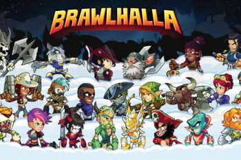 Ubisoft's free-to-play fighting game Brawlhalla launches on Android and iOS in August