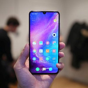 Xiaomi Mi 9 hands-on: Now playing with the big boys