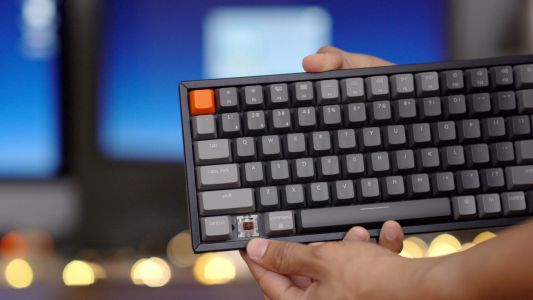 Review: Keychron K2 - a great wireless mechanical keyboard for Mac users