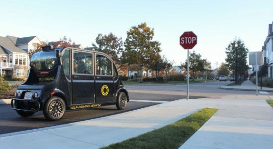Optimus Ride will roll out geofenced driverless taxis in New York City and California later this year