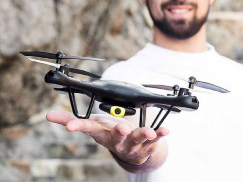 Price Drop Deal: TRNDlabs Spectre Drone For Just $69