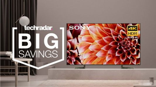Best Buy TV flash sale: the Sony 65-inch 4K TV gets a $500 price cut