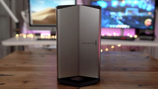 Review: Blackmagic eGPU Pro - more powerful and capable, but who is it for?