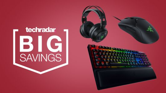 Save an additional 25% on a range of Razer deals this weekend at Best Buy
