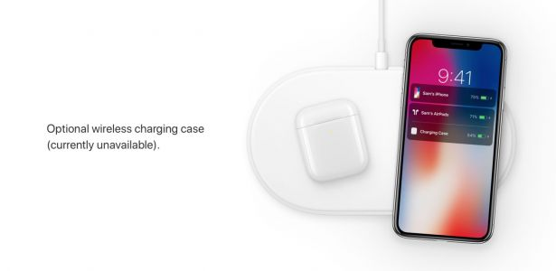 Are you still waiting for AirPower or have you moved on to other solutions?
