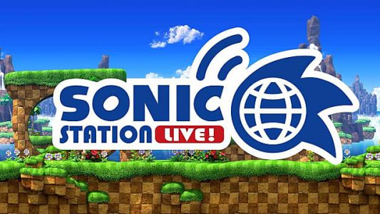 Sega Launching Monthly Sonic Station Live! Streams This Week