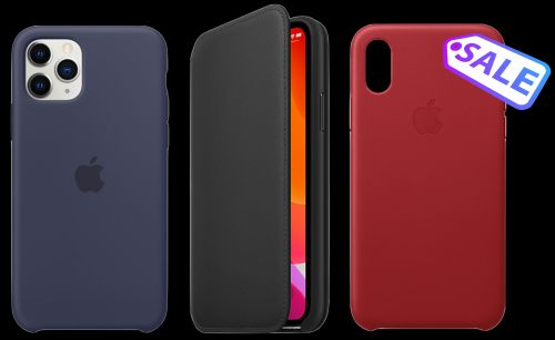 Deals: Official iPhone Cases Discounted by 60% at Verizon, Starting at $16 for the iPhone 11 Pro Silicone Case