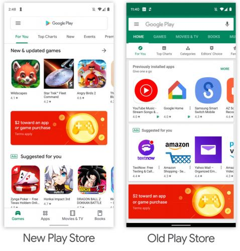 Google's new review process will result in Android apps taking longer to appear in the Play Store