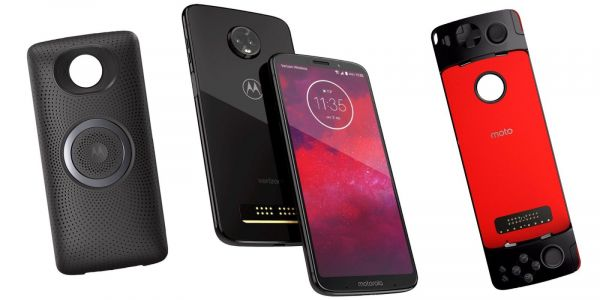 Thursday deals: Moto Z3 Play $170, Fossil stainless steel smartwatch $199, more