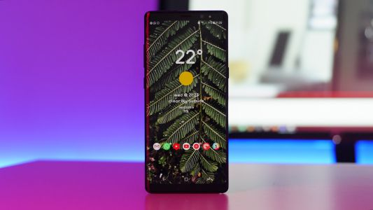 The February 2020 security patch is now rolling out for the Galaxy S8, Note 8