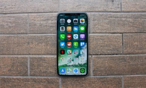 Apple to replace unresponsive iPhone X touchscreens for free