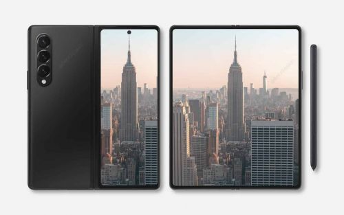 Samsung Galaxy Z Fold 3 Preview: Release Date, Specs, Price & More