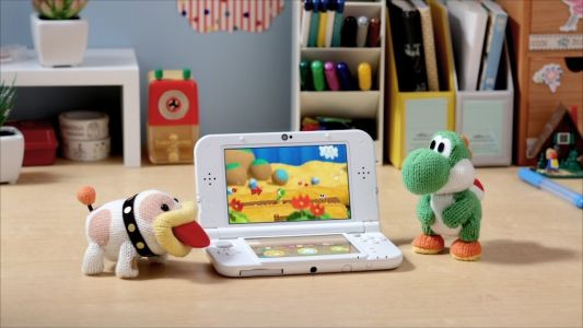 Nintendo has no plans to give up on the 3DS just yet