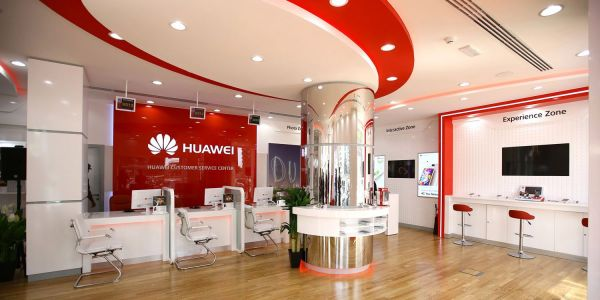 US government bans use of Huawei tech, unclear whether it includes smartphones