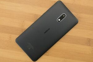 2017 Nokia 6 is priced under $130 at Amazon